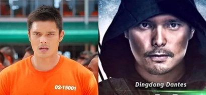 Dingdong Dantes strongly fights for new show's originality