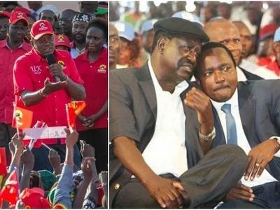 Vyama vya Jubilee na ODM vyapata kura sawa na kulazimisha uchaguzi mdogo baada ya Uchaguzi Mkuu