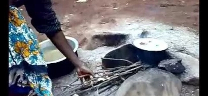 Bungoma woman inserts a piece of wood into her son's lover's vagina