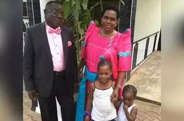 Pata mbinu za kuishi na mpenzi wako kutoka kwa hawa wanandoa 4 waliokaa pamoja kwa zaidi ya miaka 25