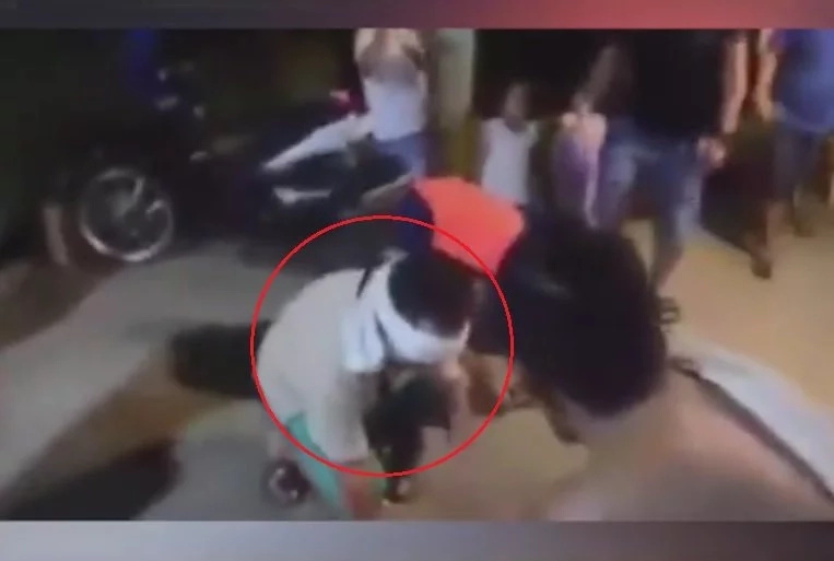 Pinoys play prank on friend in viral Facebook video