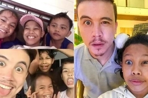 Arjo Atayde melts our hearts with his special friendship with child stars from 'Ang Probinsyano'