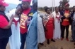 Sonko aomboleza kifo cha mtoto aliyefariki baada ya kumeza punje la maharagwe (picha)