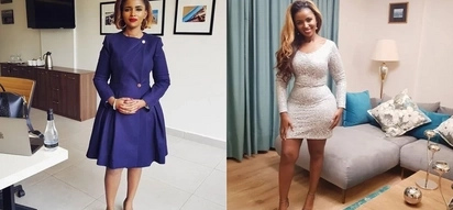 God can never give you what you cannot handle -Kenya's richest daughter responds after claims she conned a shylock