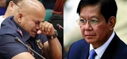 Gumawa ka ng paraan Bato! Senator Lacson urges General Bato to preserve PNP's good image