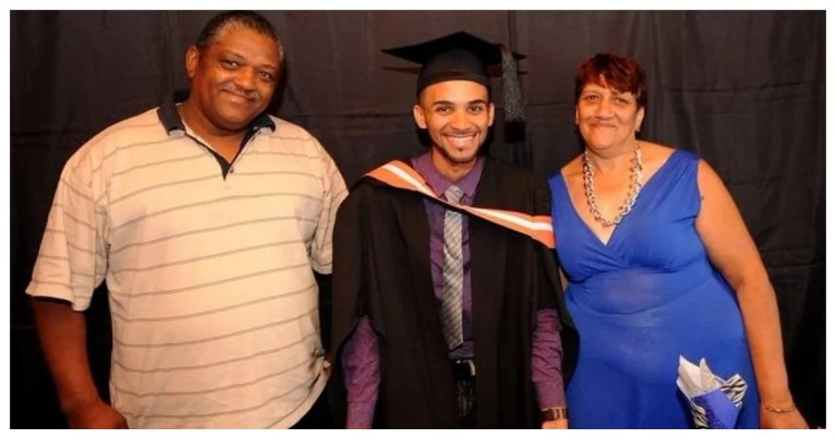 From homeless to teacher: young man proves impossible is totally possible with his teacher's degree