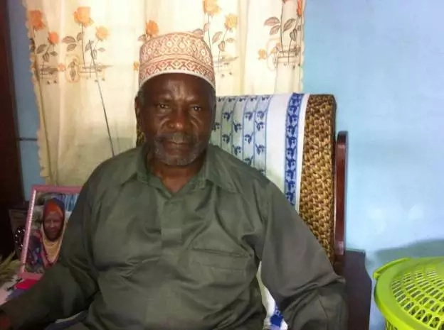 75-year-old man and father to 11 posts advert for a wife