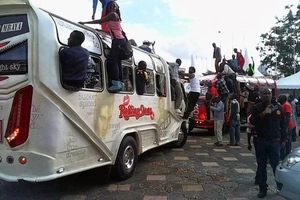 5 types of matatu drivers everyone hates