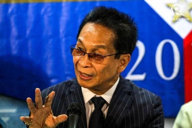 Panelo eyes constitutional dictatorship for Duterte