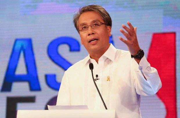 Roxas calls extra-judicial killing anti-poor