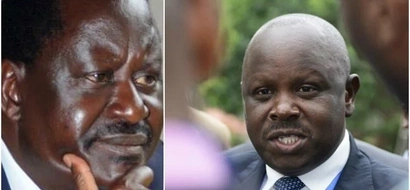 Is Ruto rallying up behind Raila? Here is the truth as told by him