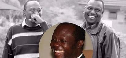 Baada ya kumsaidia Uhuru kutwaa ushindi katika kinyang'anyiro cha urais, Tuju apewa kazi nyingine