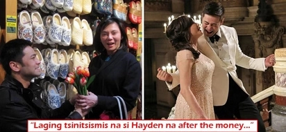 Di ko habol pera niya! Vicki Belo makes grand revelation about Hayden asking for prenuptial agreement just to prove he's not after beauty guru's money