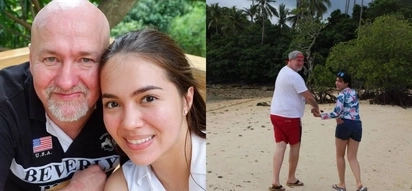 Isang mabuting anak! Julia Montes earns praise from netizens for having 'no-hate' for her father despite dad's past infidelity