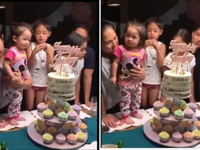 Judy Ann Santos-Agoncillo Celebrated Her 39th Birthday With The People She Loved. Take A Look Of Her Fabulous Dinner Party
