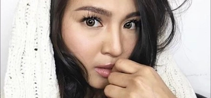 Nadine Lustre on FHM sexiest women ranking: Joke ba ito?