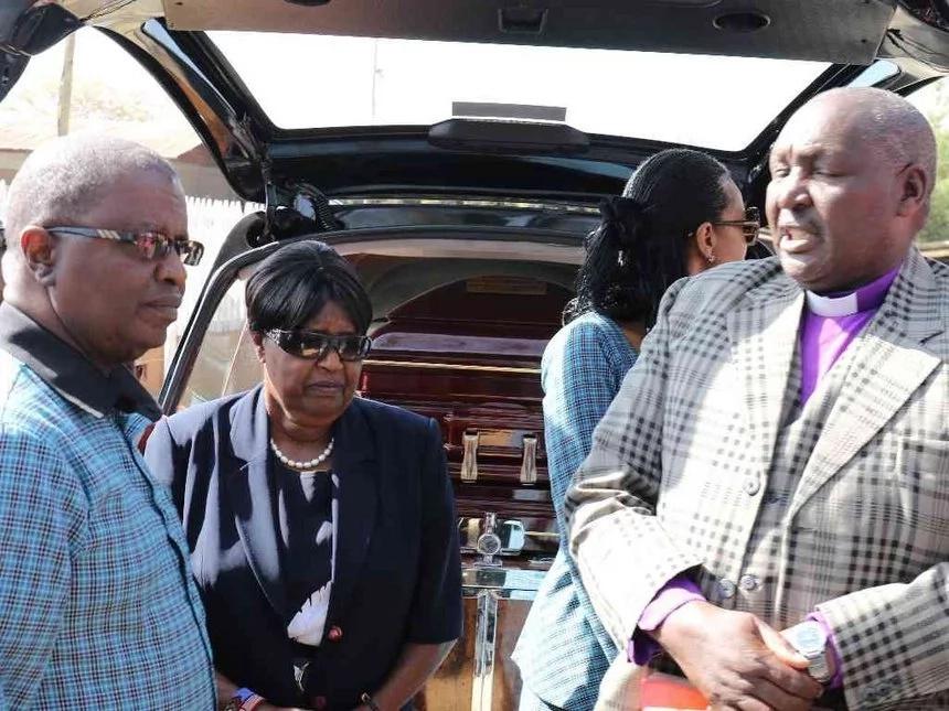 Uhuru ampa wadhifa serikalini mwanawe marehemu Ole Ntimama