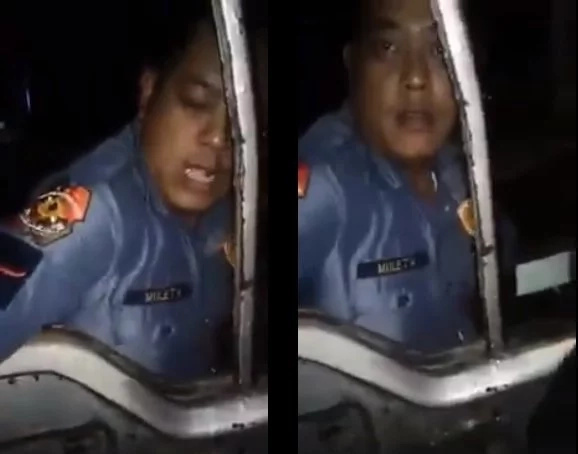 Policeman attacks truck driver in Bulacan