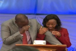 7 high profile SCANDALS against William Ruto that will shock you