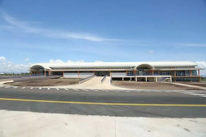 If you liked SGR, the new Isiolo International Airport will leave you breathless(photos)