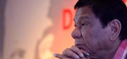Duterte vows to change behavior