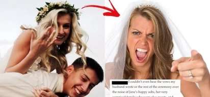 This woman was about to get married, until her best guy friend interrupted. He was not opposed to her marriage though!