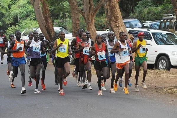 Kenyan runner dies in Kilimanjaro marathon