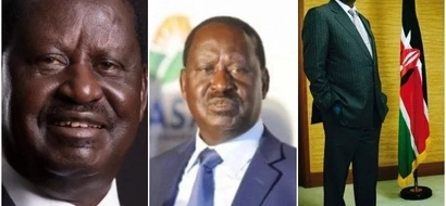 Open Letter To Rt. Hon. Raila Odinga: Kenya is a beacon of democracy, thanks to you