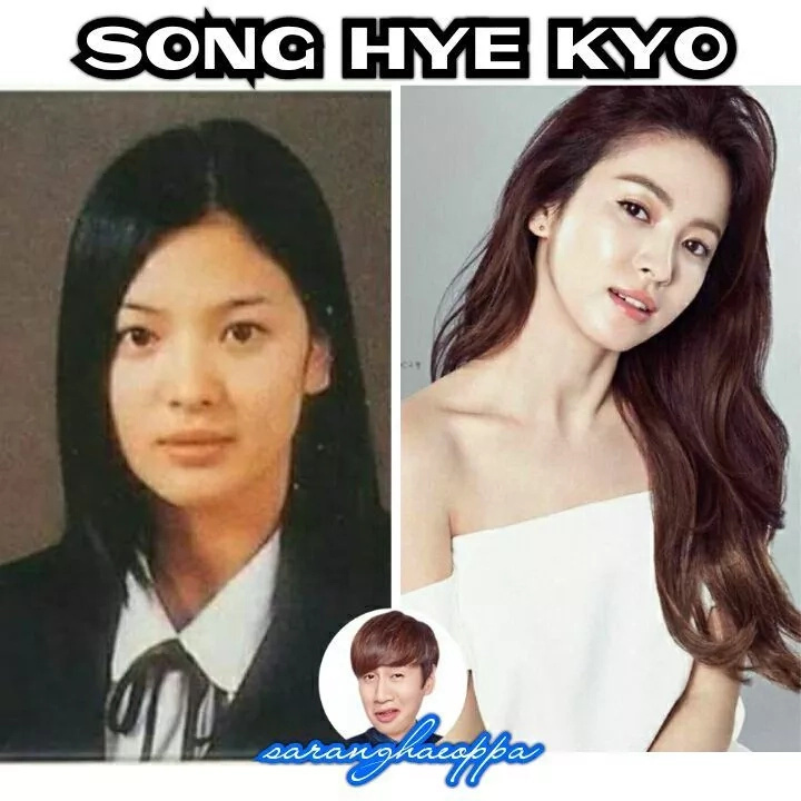 Korean Superstars on Puberty Challenge! Their transformations will simply Amaze you!