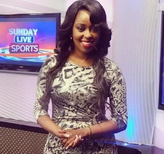 How and where Lilian Muli got a marriage proposal from the man she is now divorcing