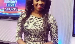 How Lilian Muli's estranged husband proposed to her at KTN newsroom