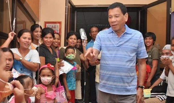 8 good things that Duterte has done