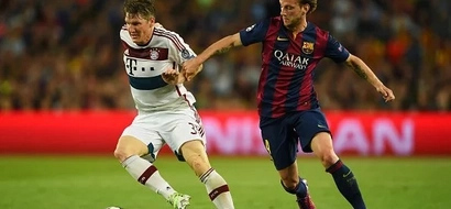 5 Facts You Need To Know About Schweinsteiger
