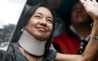 Arroyo files over 200 bills under hospital arrest