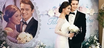 #JaDineForever! James Reid admits falling further in love with Nadine