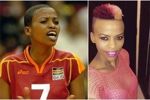 Kenya loses veteran female volleyball player to retirement