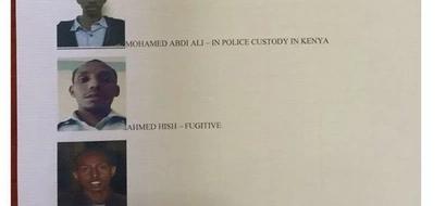 Police arrest terrorist planning large scale attack in Kenya