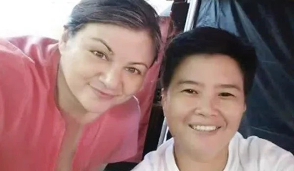 Rosanna Roces, lesbian partner to marry soon