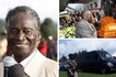 3 people the late Biwott urgently needed to meet before his unexpected death