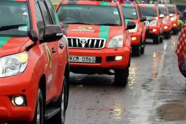 al-Shabaab hijack vehicle