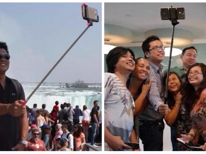 Pagseselfie isa palang sakit? Experts confirm 'selfitis' exist, say selfie obsession is considered a serious psychological disorder