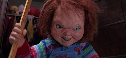 The director of 'Child's Play' is preparing a new horror movie about dolls!