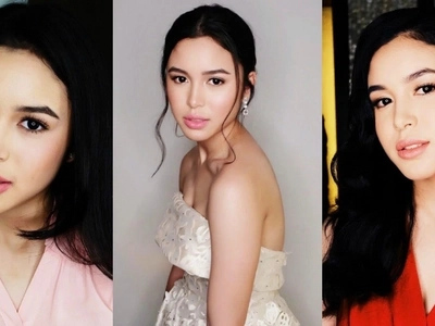 6 photos that prove Claudia Barretto is not your cute commercial girl anymore
