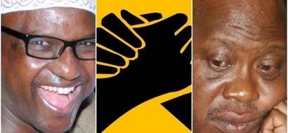 Gavana wa Jubilee ahamia chama kingine; pata kujua sababu