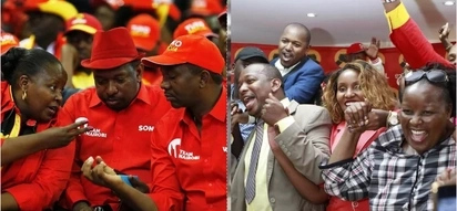 Wanjiru issues UNEXPECTED demand to Sonko days after being released from jail