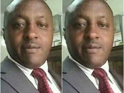 Huyu ndiye mwalimu anayehusishwa na mauaji ya mwalimu mkuu wa Murang'a