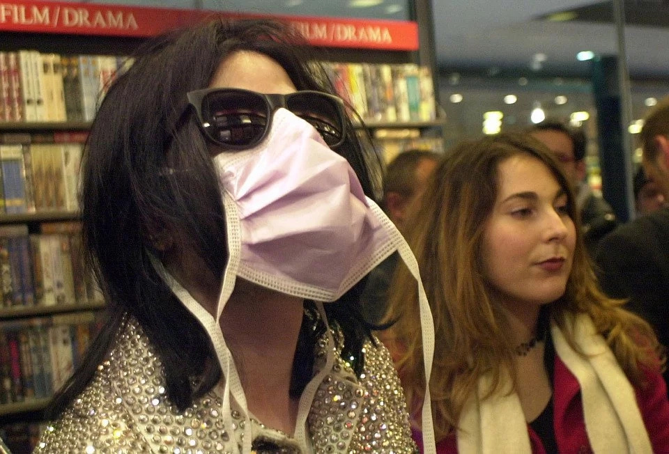 Michael Jackson's friend said popstar had shocking fetishes! Read about them here!