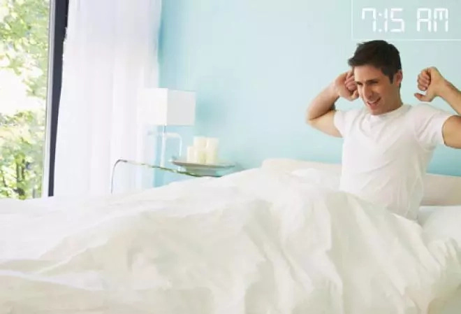 Why guys are horny in sleep? Science explains morning wood
