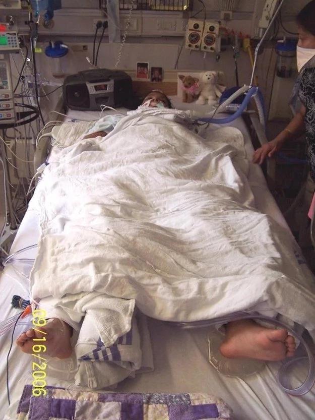 Inspiradora historia de mujer que despertó de un coma