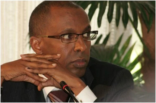 DCI boss responds to claims that he wants to KILL rich lawyer
